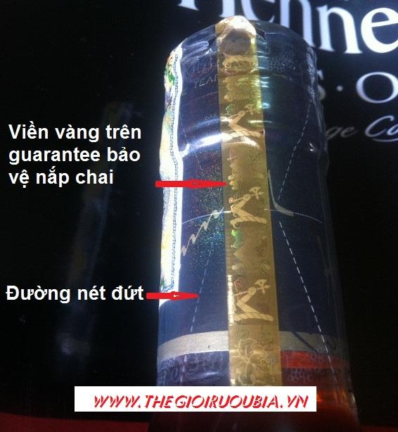 www.123nhanh.com: Hướng dẫn nhận biết rượu Hennessy V.S.O.P, X.O thật, giả