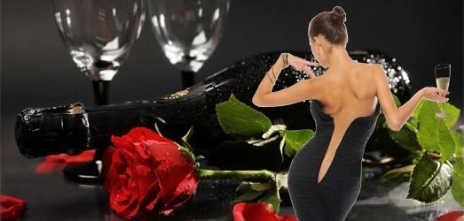 Giảm cân nhanh hiệu quả nhờ rượu vang đỏg