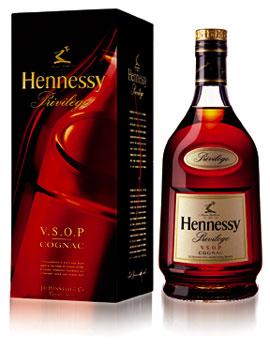 ruou hennessy